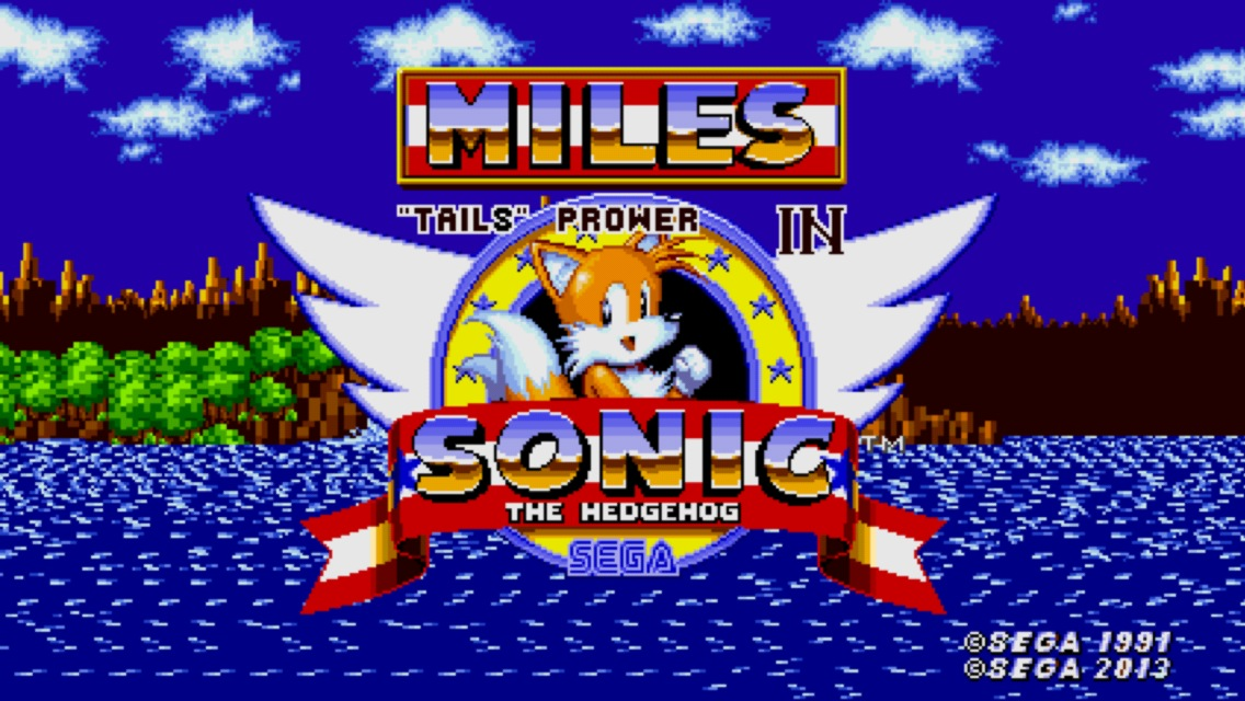 A Guide To Sonic The Hedgehog Version 2 0 S Hidden Level Select Debug Mode And Many More Secrets Toucharcade