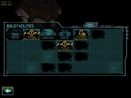 XCOMFacilities