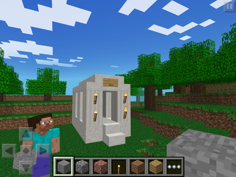 minecraft pocket edition online