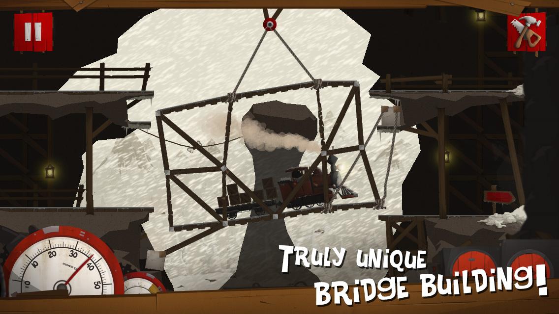 'Bridgy Jones' Review - The Great Train Tomfoolery