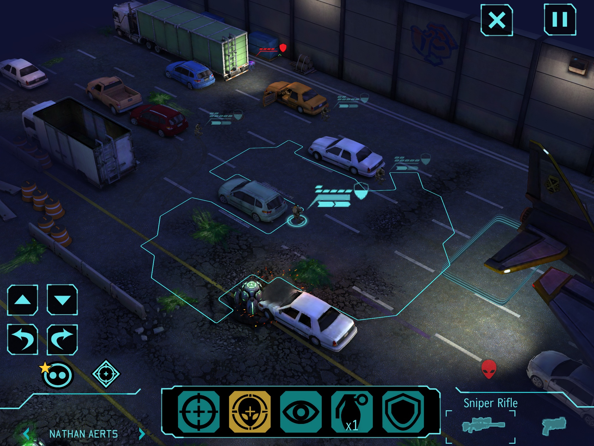 'XCOM: Enemy Unknown' Review - AAA Comes to the App Store, Buy This Game Now
