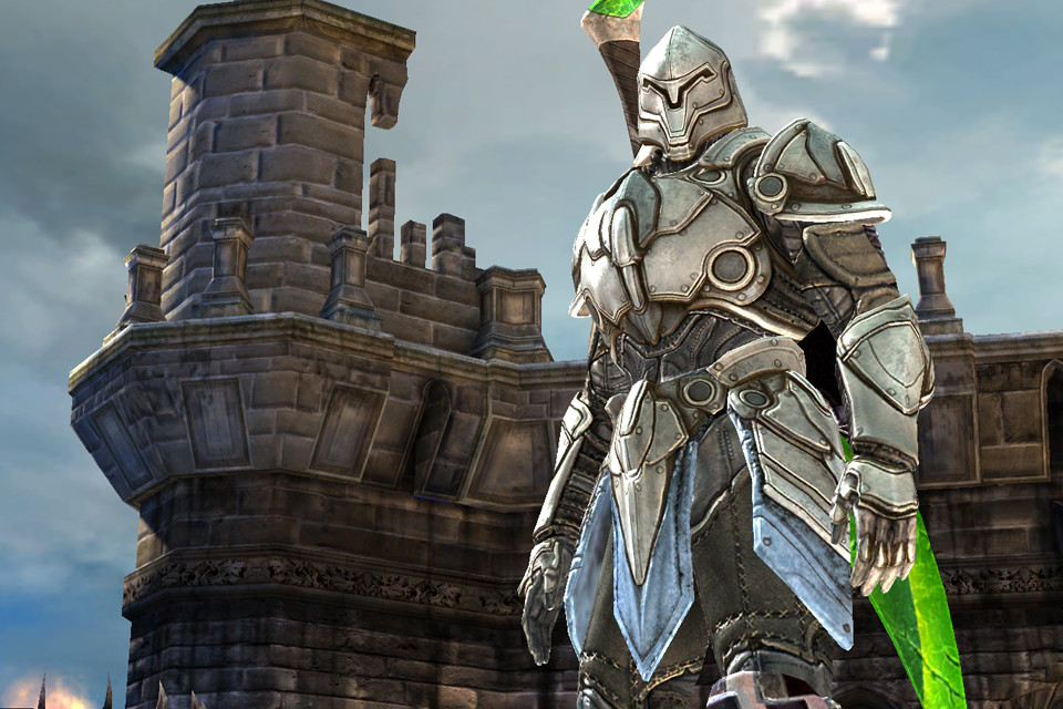 Infinity Blade' Series Plot Guide – Here's What You Need to
