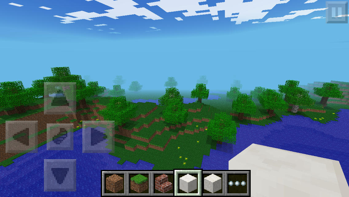 """What Do You Think of """"Sandbox"""" Games Like 'Minecraft' that"""