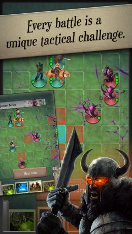 'EMPIRE: The Deck Building Strategy Game' Review - An Empire of Rogues