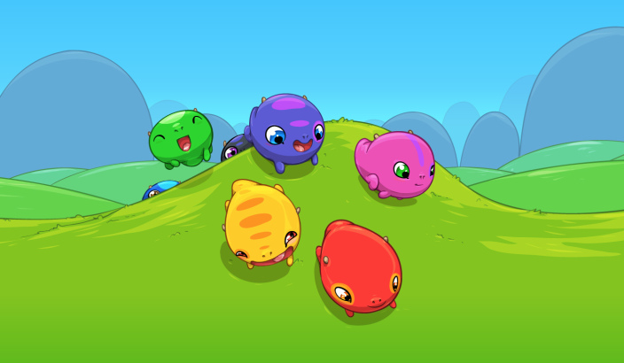 Virtual Pet App 'Hatch' Launches Worldwide – TouchArcade