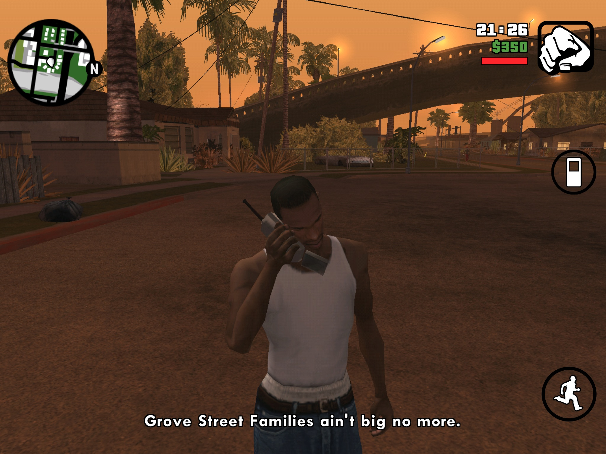 Grand Theft Auto: San Andreas' Review – Throw Some Chedda
