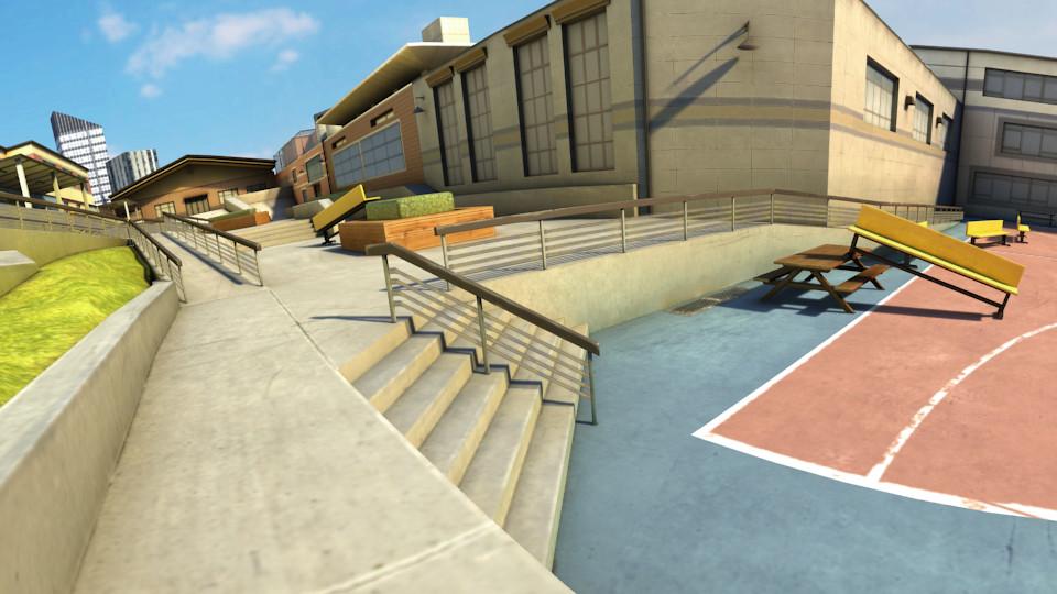 True skate maps apk download   True Skate MOD APK v1 5 5
