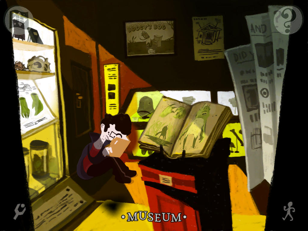 Detective Grimoire' Review – An Entertaining Romp That's Too Light