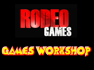 Rodeo Games Using Unreal Engine 4 in their Next