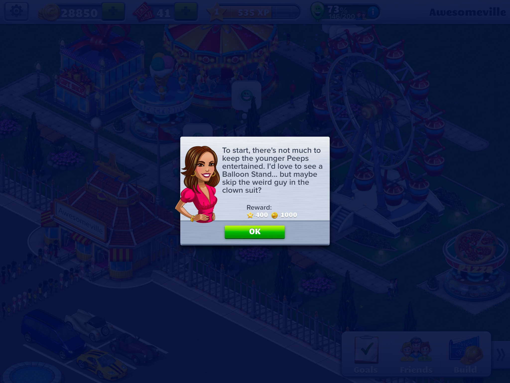 Rollercoaster Tycoon 4 Mobile' Review – Jump the Track – TouchArcade