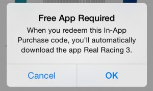 Developers Can Create Promo Codes for IAP Items Now