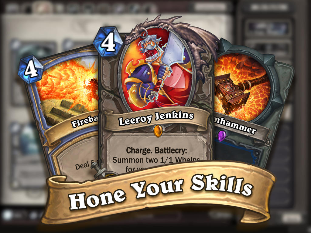 Card Crafting Guide Hearthstone
