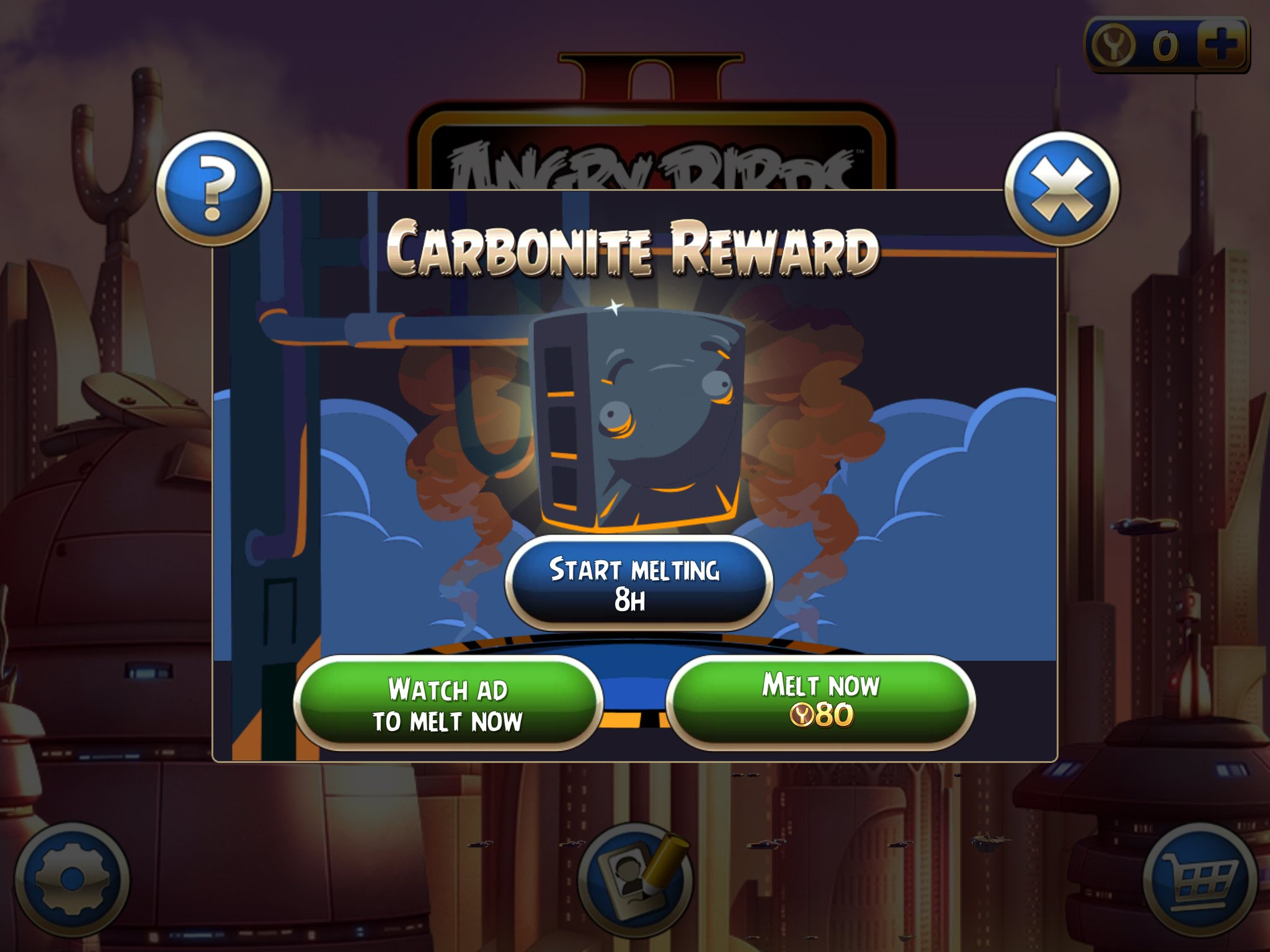 angry birds star wars 2 game online free play