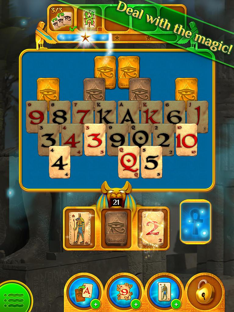 King Games Pyramid
