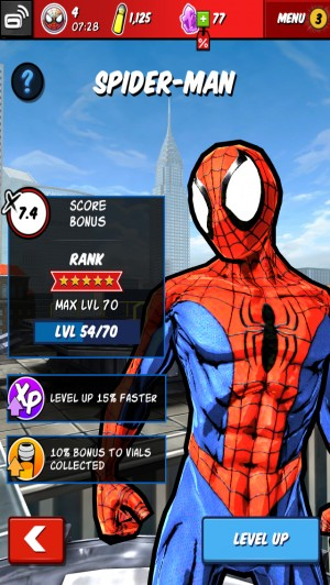 'Spider-Man Unlimited' Guide - How To Win Without Spending Real Money