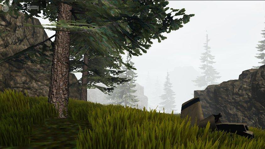 The Wild' Hopes to Bring the 'DayZ' Survival Sandbox