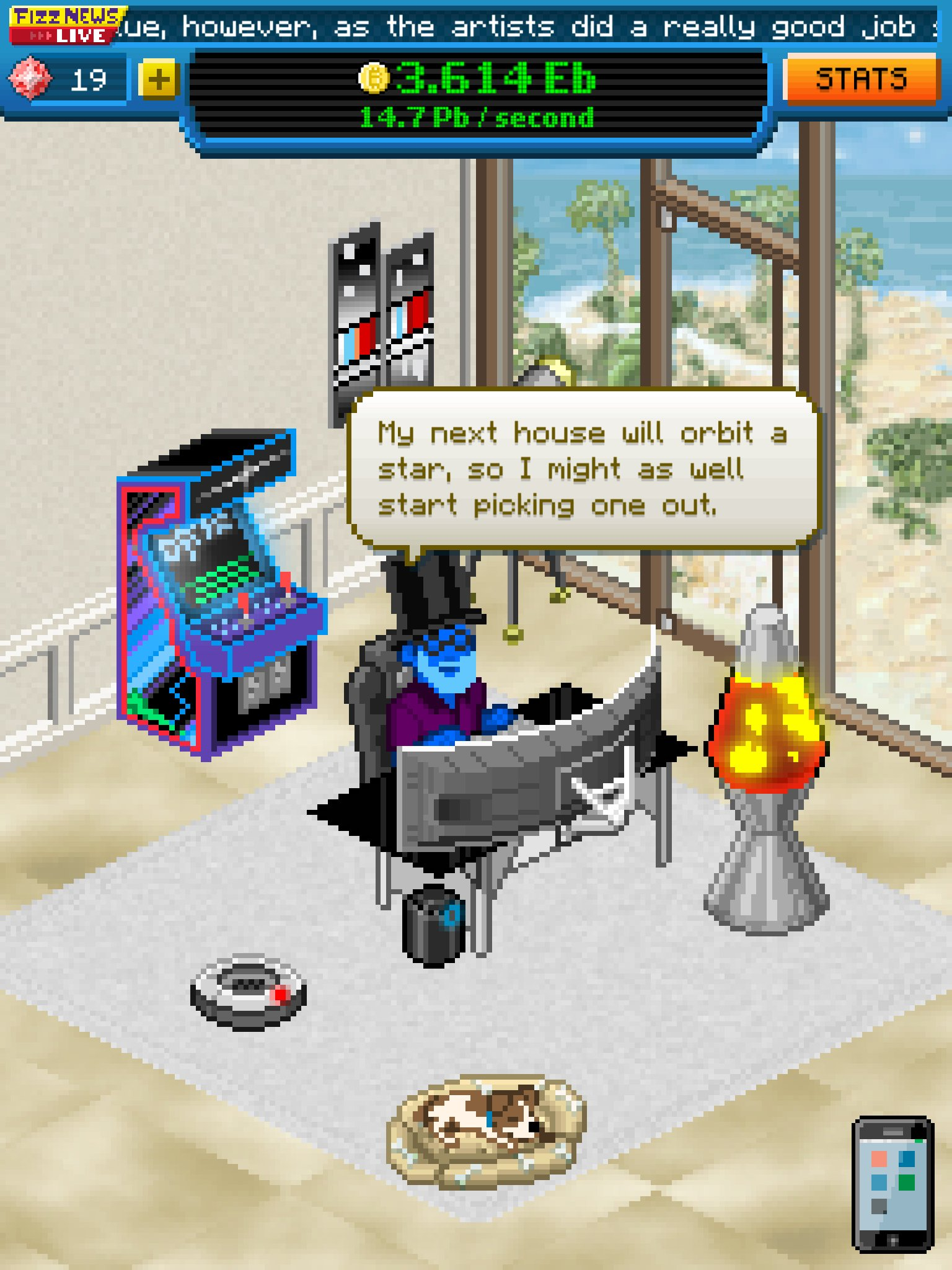 Bitcoin billionaire review im ashamed to love this game bitcoin billionaire 4 ccuart Gallery