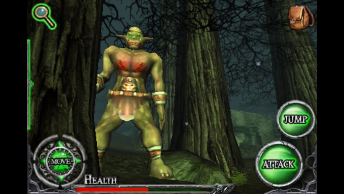 RPG Reload File 016 – 'Ravensword: The Fallen King