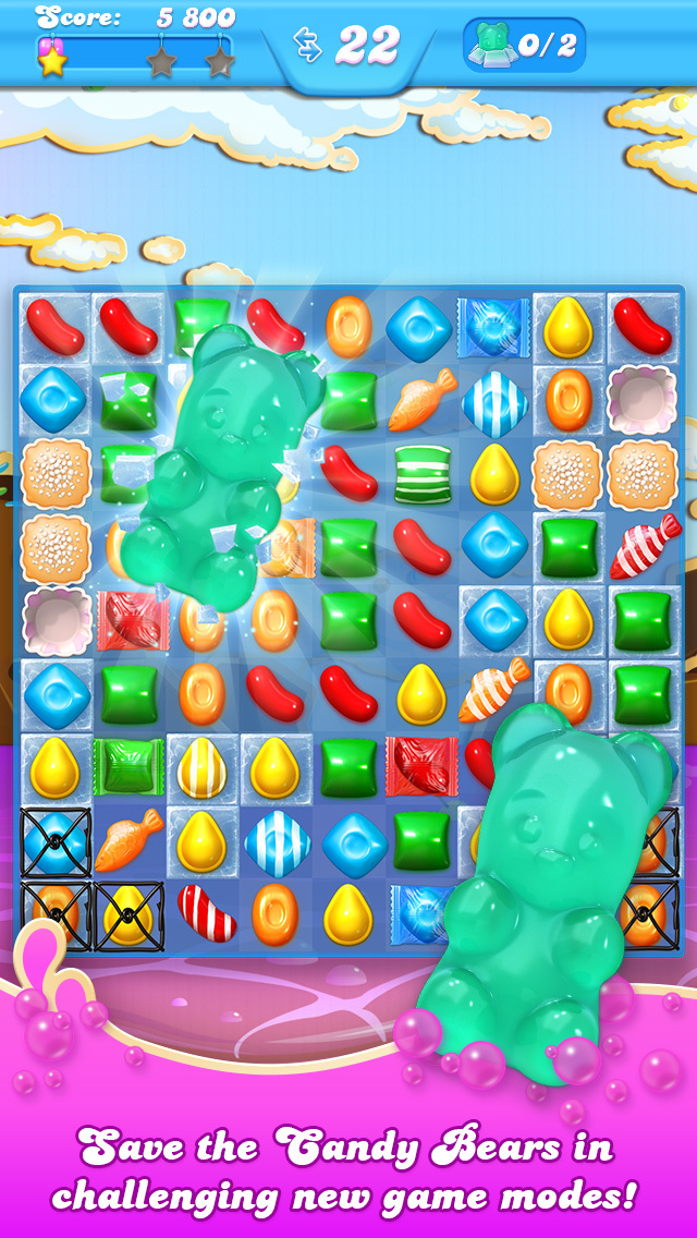 Candy Crush Soda Saga Guide Tips To Win Without Spending Real