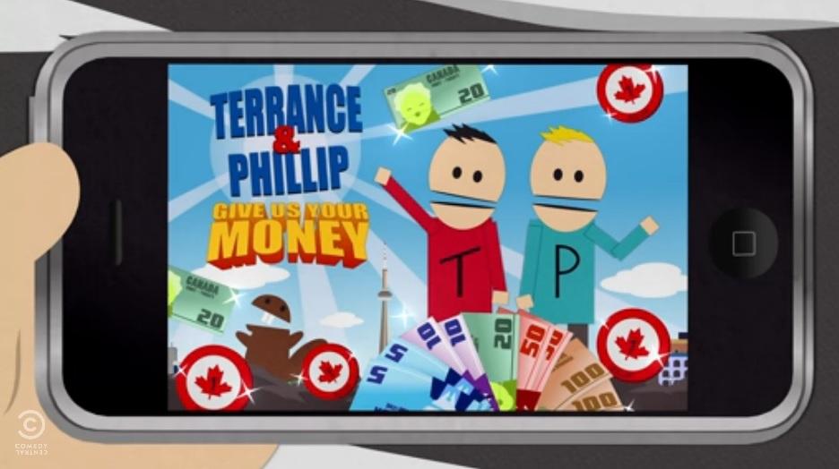 """Last Night's South Park Episode """"Freemium Isn't Free"""" Focuses on Freemium Mobile Games"""