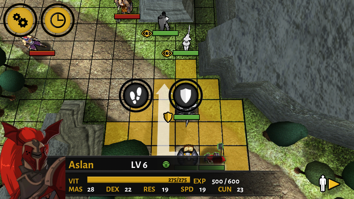 'Swords Of Anima' Review - An Approachable Strategy RPG That Plays By The Books