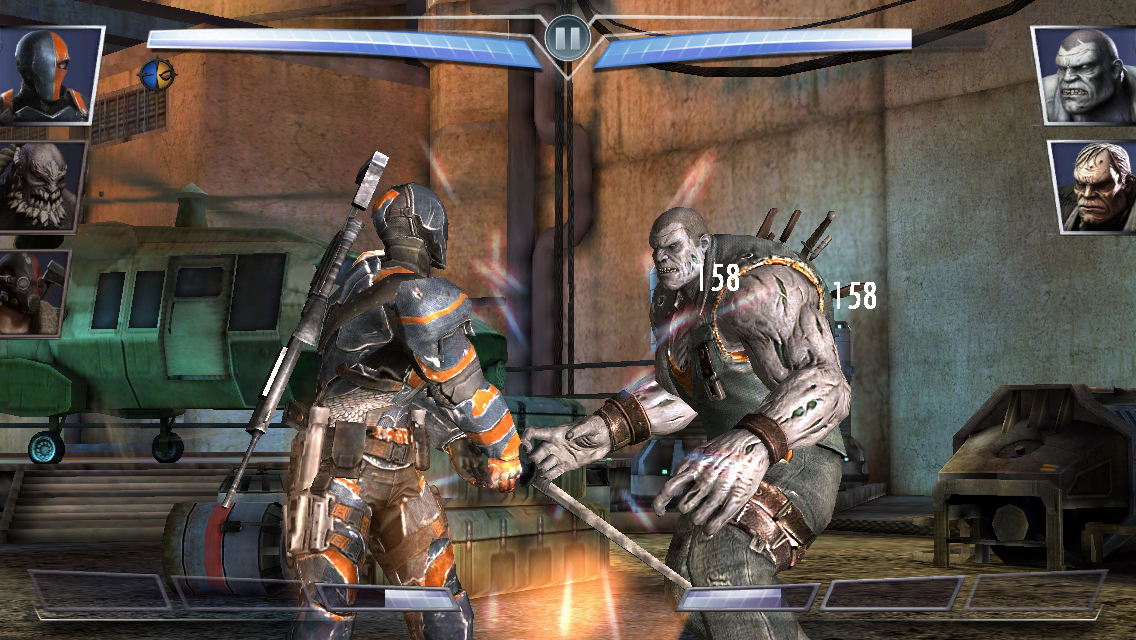 Injustice: Gods Among Us' Guide – More Tips To Win Without