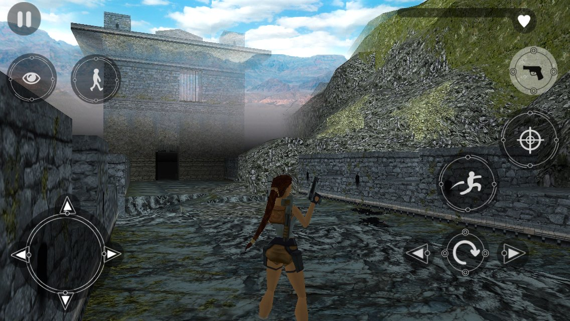 Tomb Raider 2 Review No That S Not Right Toucharcade