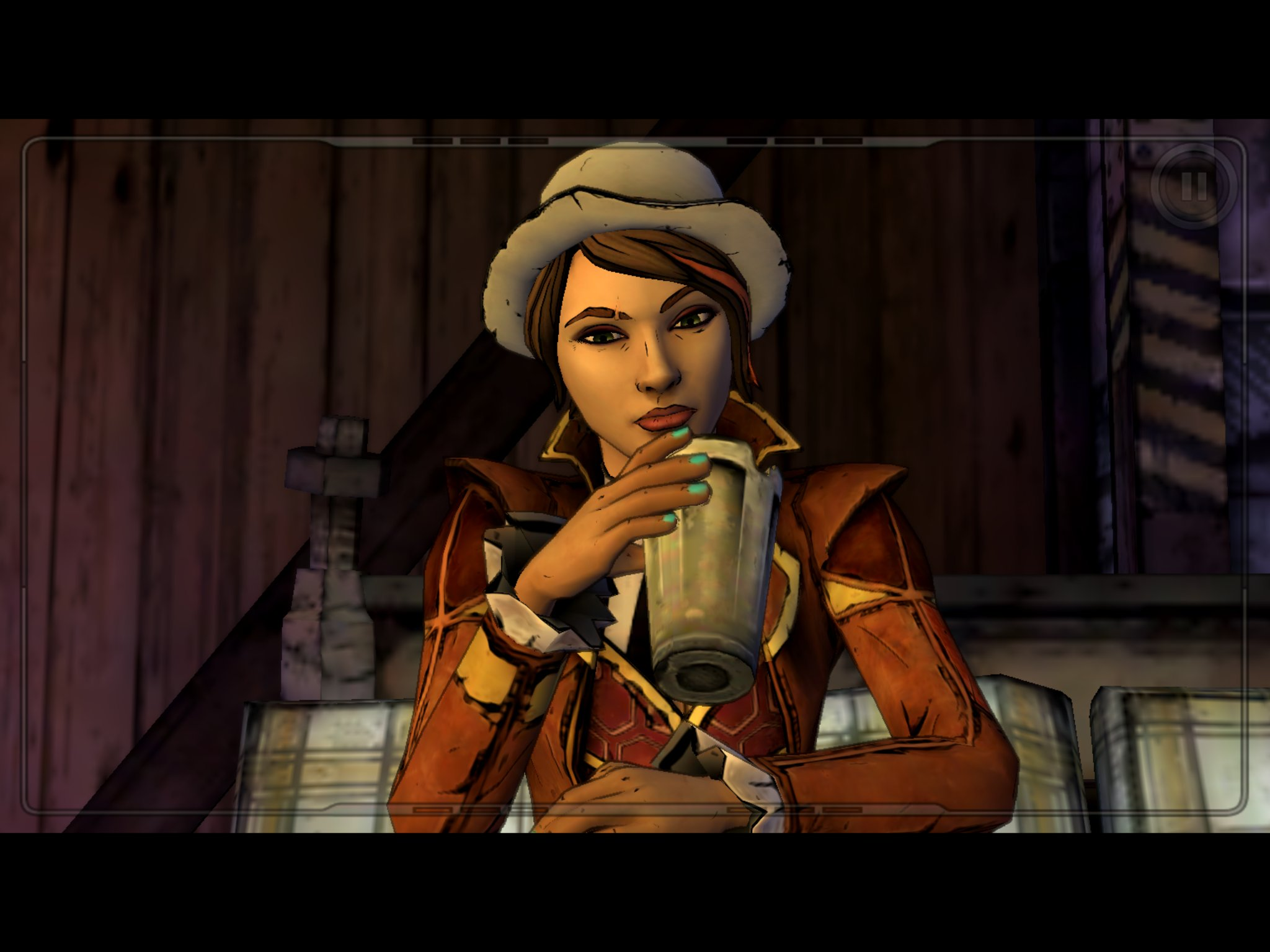 Tales from the Borderlands Episode 1 6