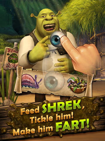 pocketshrek