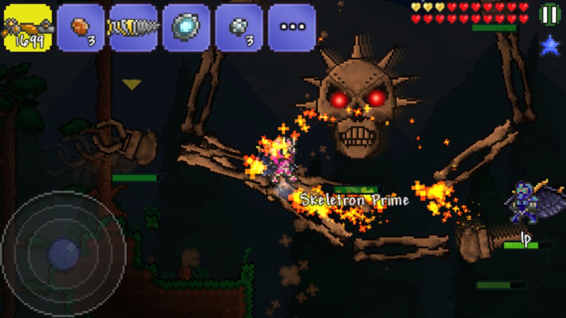 how to change version in terraria
