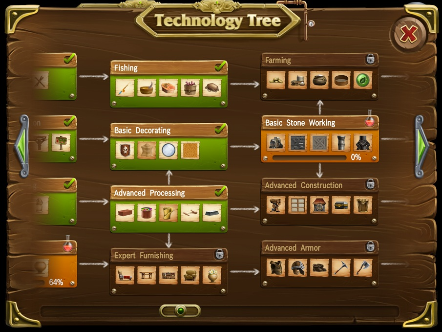 Craft the World – Pocket Edition' Review – Another Clever