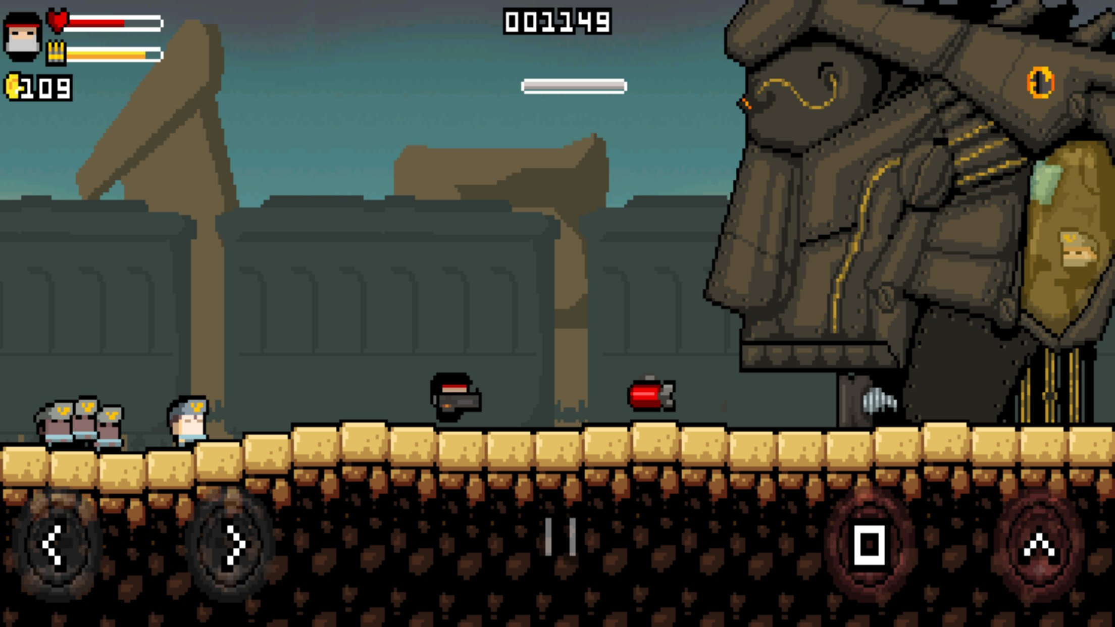 Gunslugs 2 Review 2