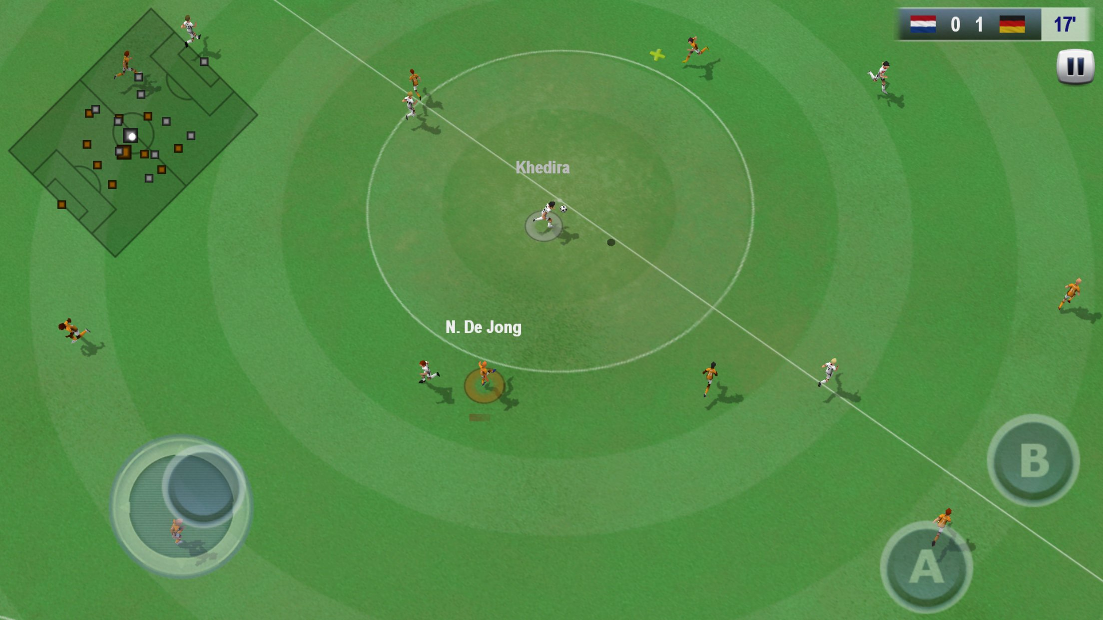 Active Soccer 2 Review 4