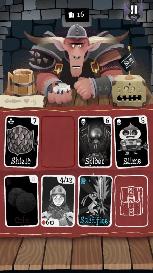 Card Crawl 2