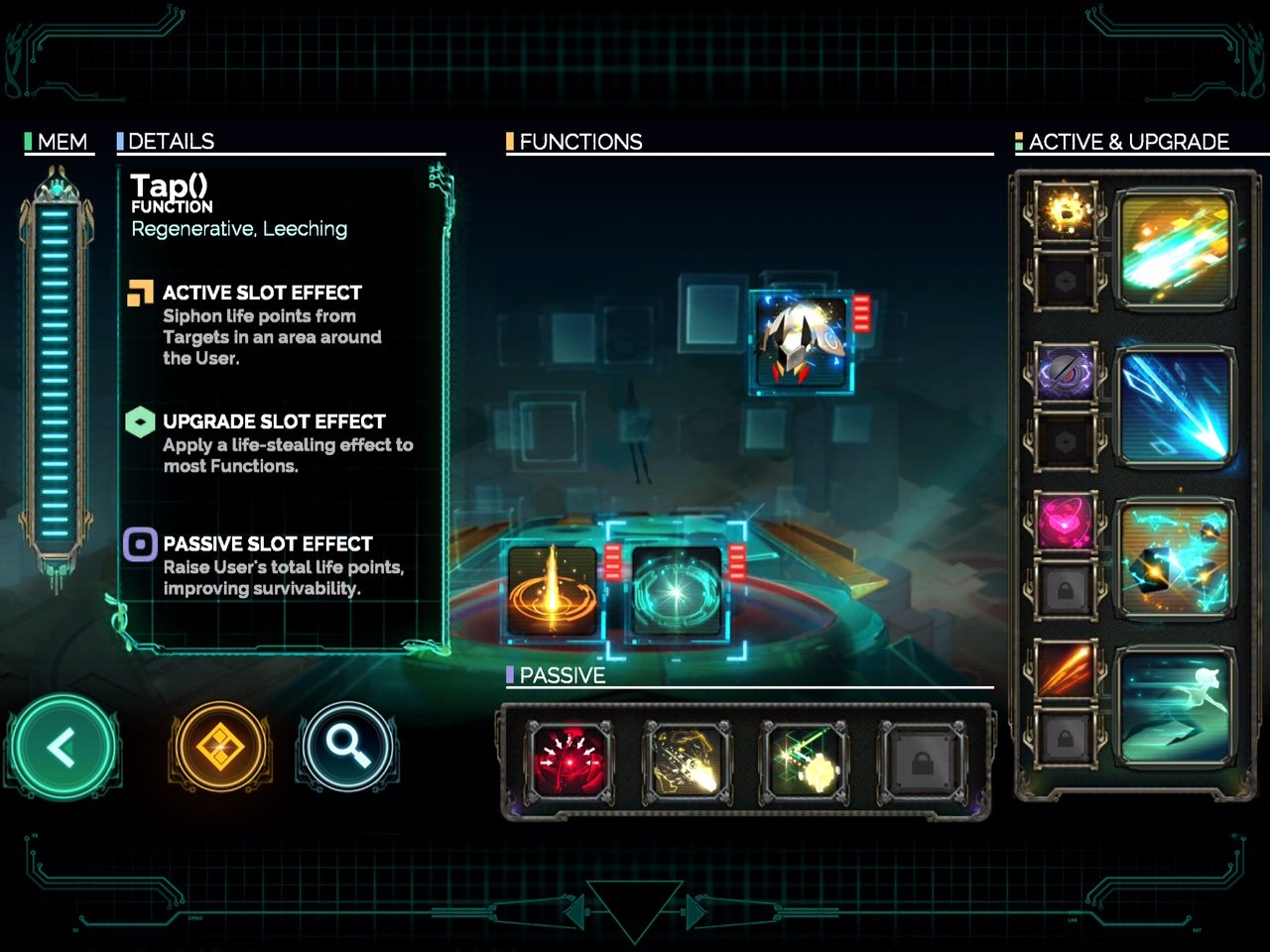 Transistor Review An Action Packed Evocative Journey In Active Tone Controls By The Rpg Elements Of Game Are Found Reds Functions Transistors Word For Skills Which Provide Abundance Ways To Fight Enemies