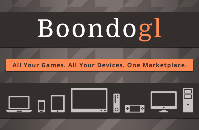 """Boondogl, an Upcoming Video Game Marketplace, Claims to be """"Platform"""