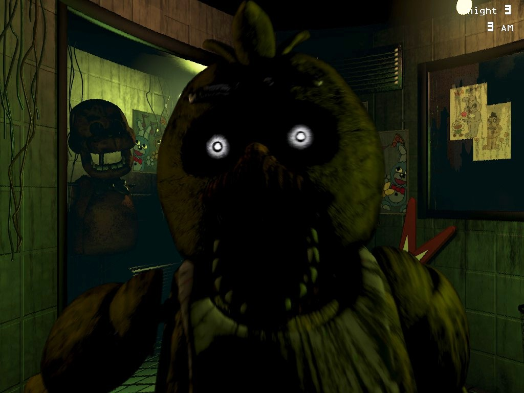Five Nights At Freddy's' Plot Guide – Everything To Know