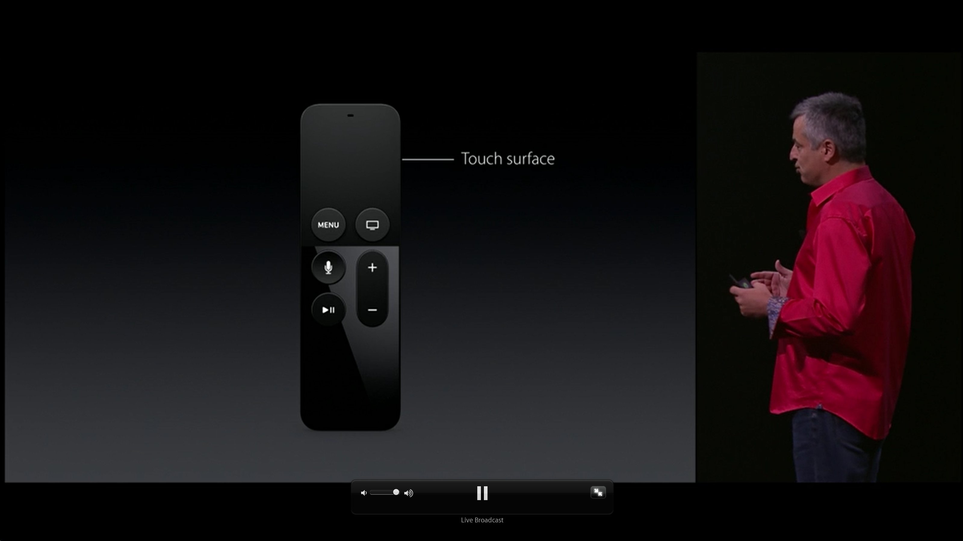 Apple Shows Off New Gaming-Capable Apple TV, Coming in