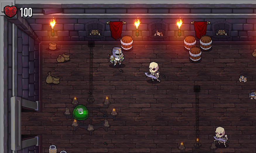 Ravenous Games Reveals Upcoming Roguelike Action-RPG ...