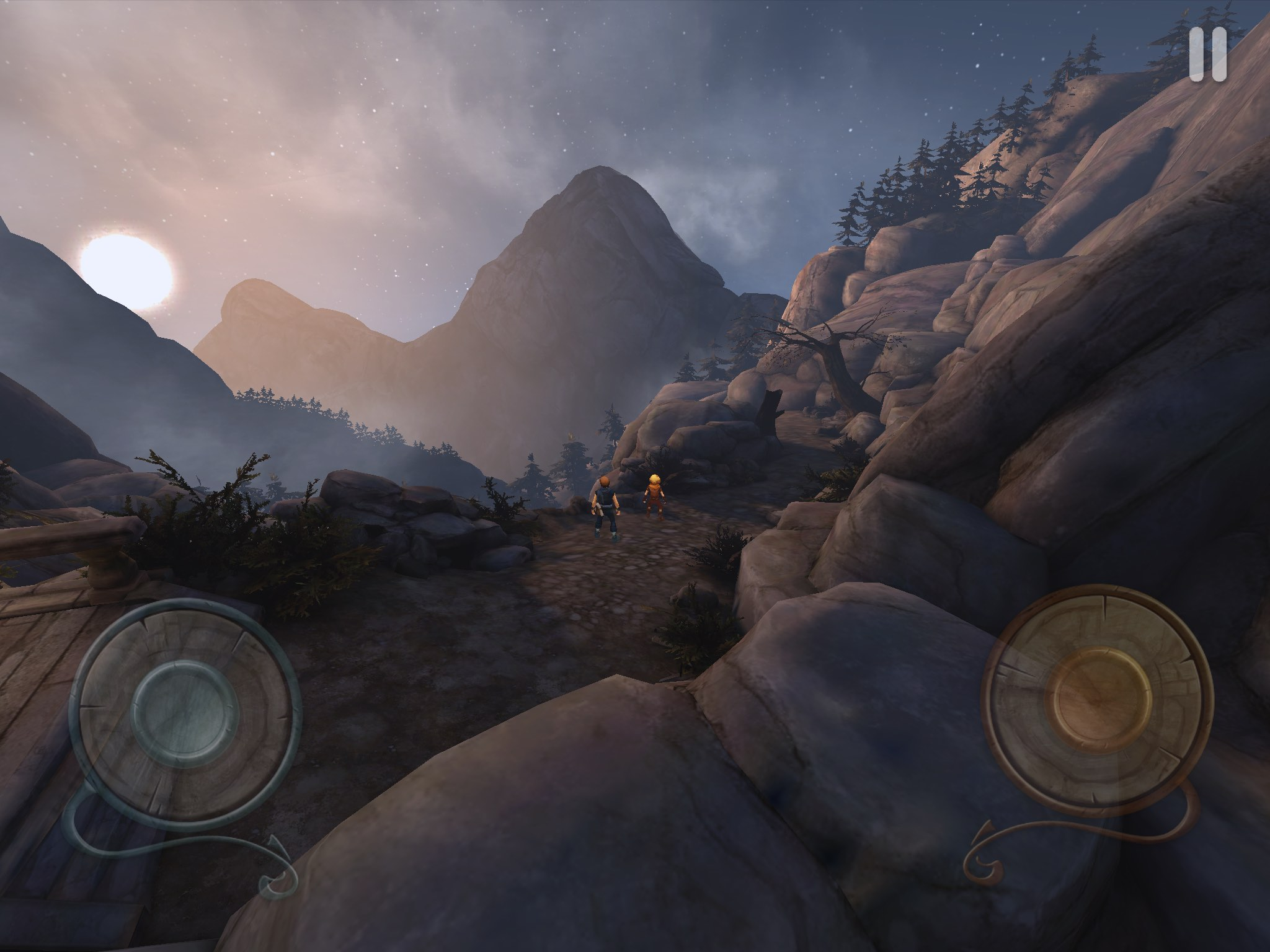 Brothers A Tale Of Two Sons Review A Beautiful Adventure About