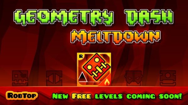 how to get geometry dash full game free