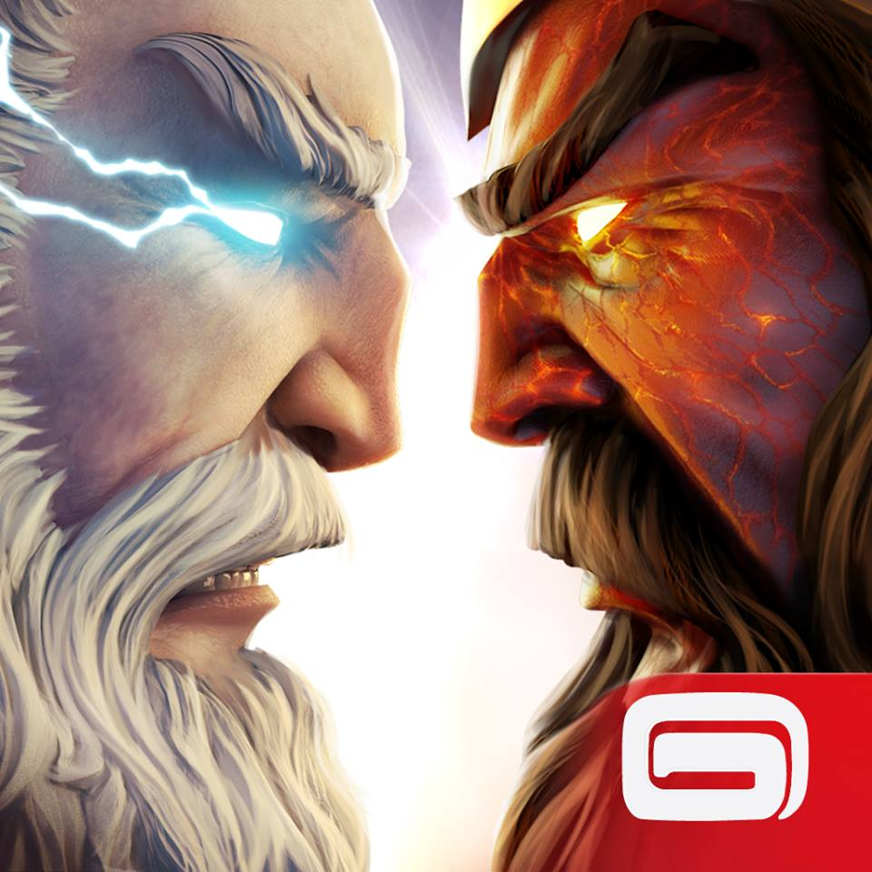 Upcoming 'Gods of Rome' Looks Like Gameloft's Take on Recent Fighting Games