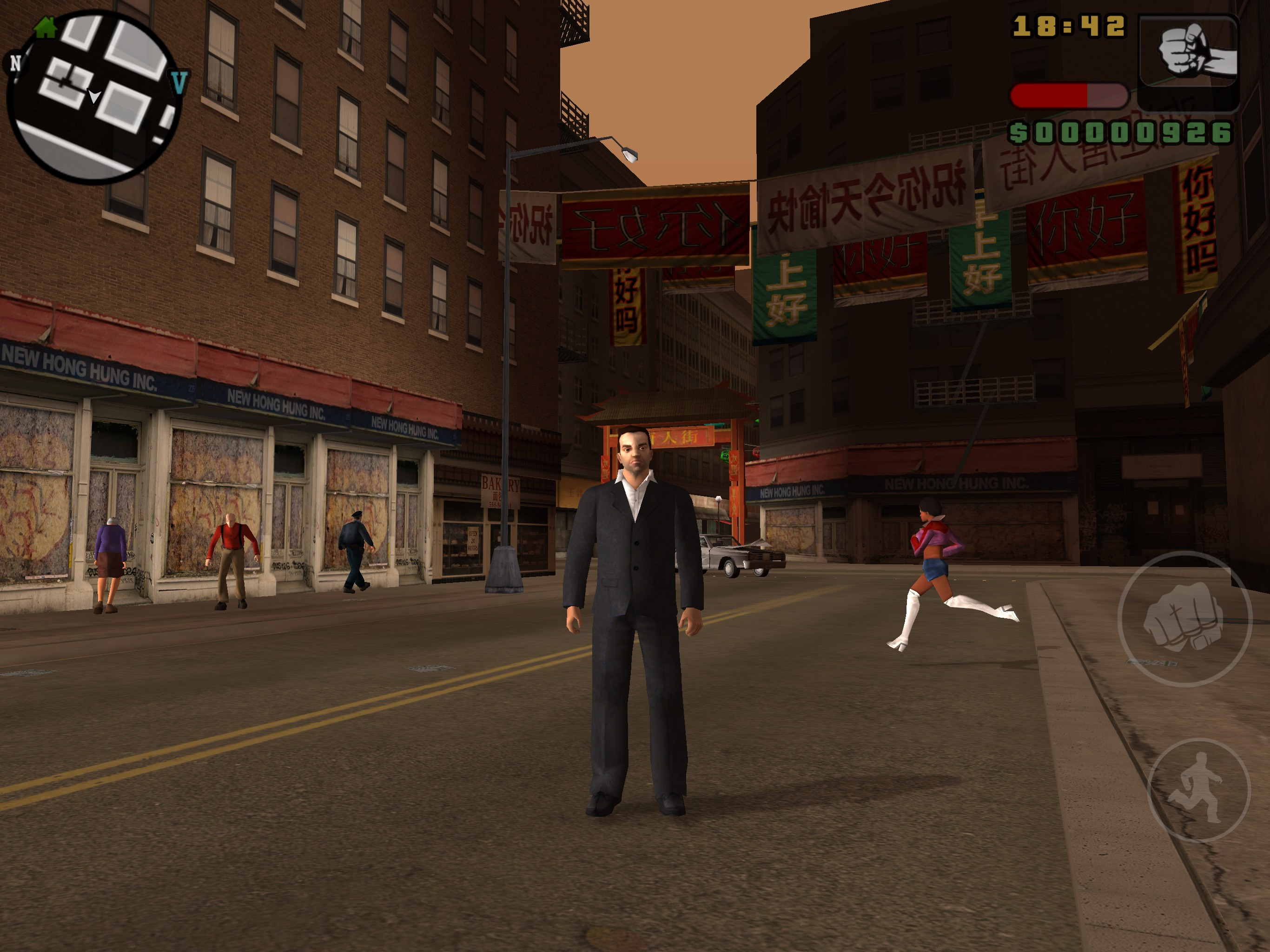 Grand Theft Auto: Liberty City Stories' Review – What a