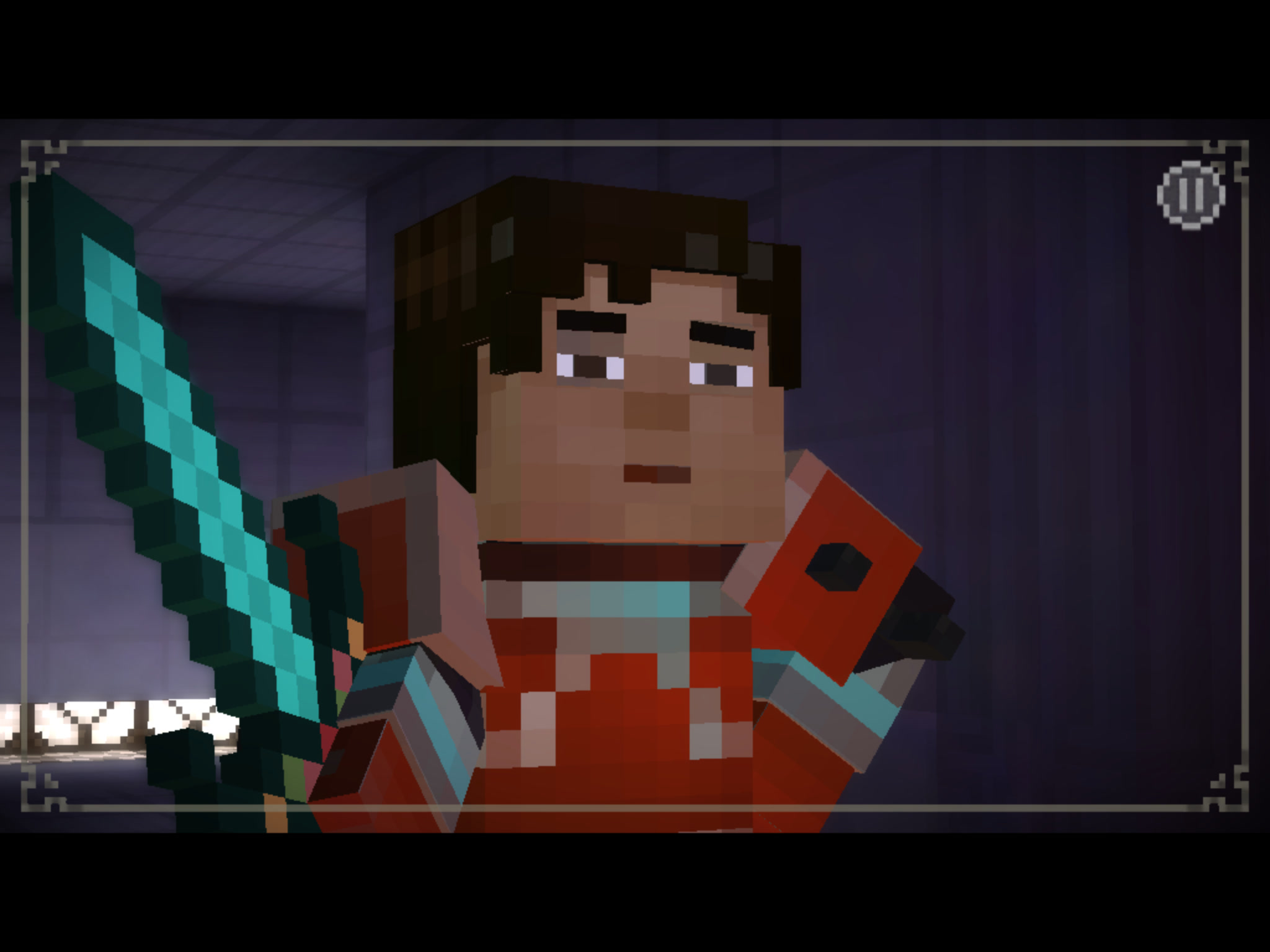 minecraft story mode wither storm music 2