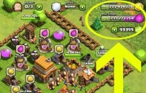 clash of clans hack android