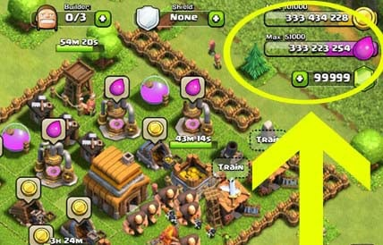 Clash of Clans' and 'Clash Royale' Hacks and Cheats Are The