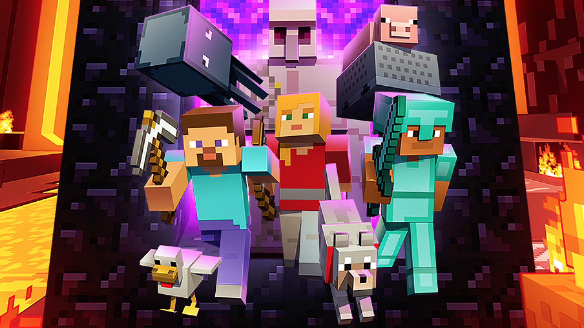 Minecraft: Pocket Edition' 0 15 Update Coming Along, Today