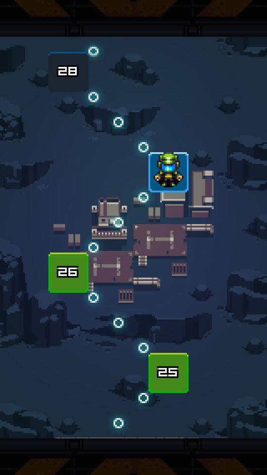 Dead Shell: Roguelike RPG' Review – A Crisis of Identity