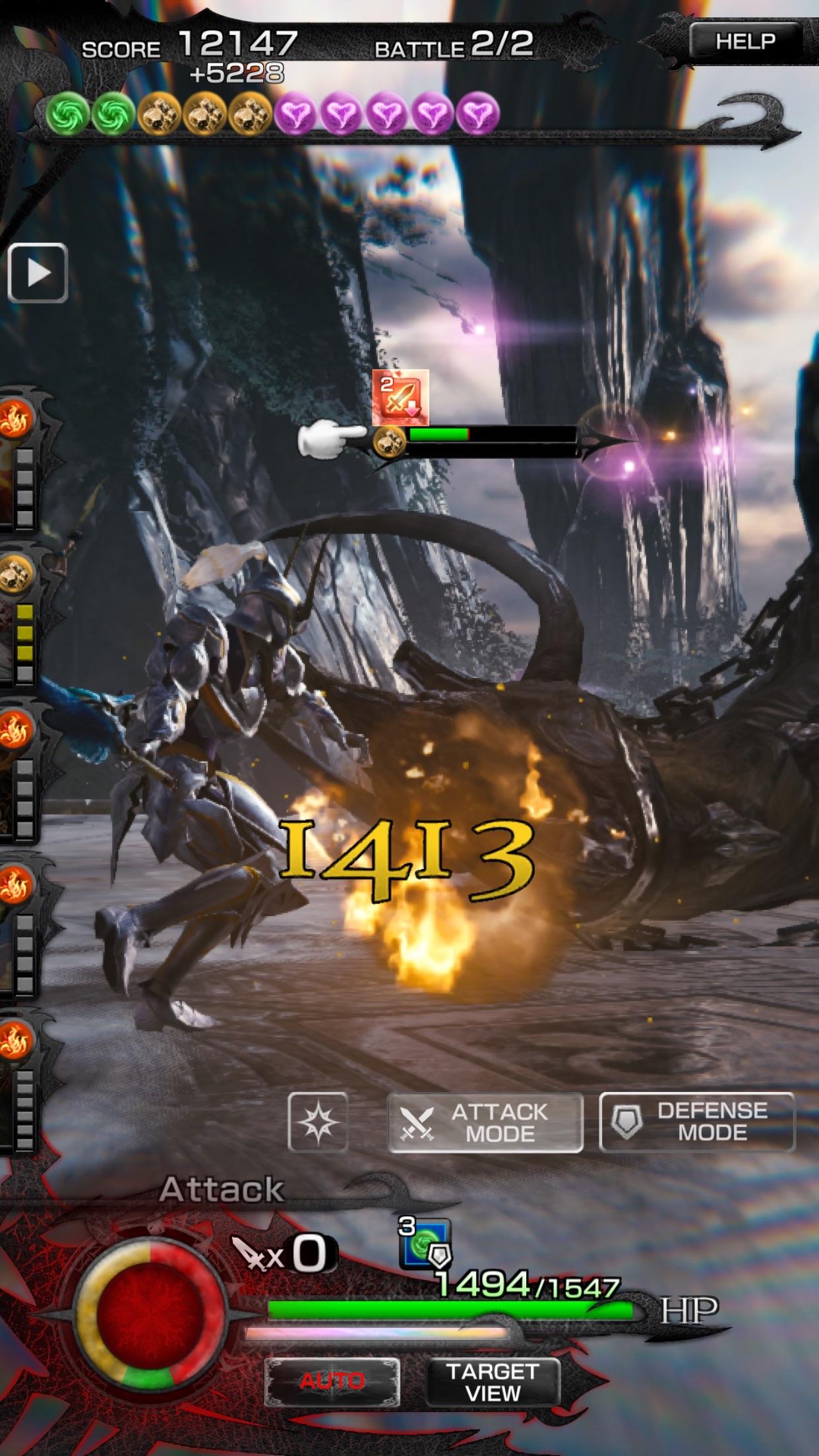 mobius final fantasy freemium follow up toucharcade