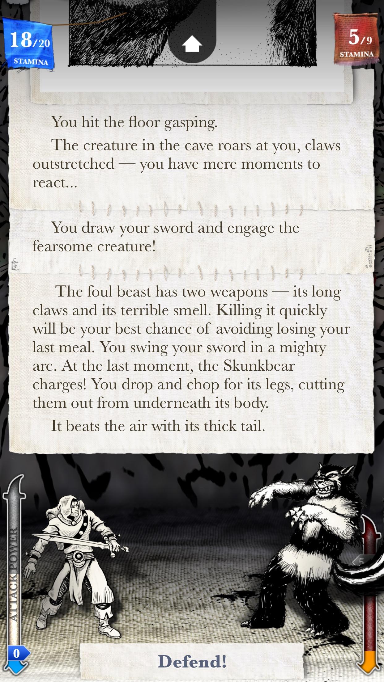 React Draw Arc